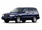 Subaru Forester 1 (SF) 1997-2002